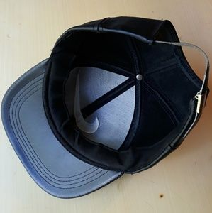 Nike Accessories - Nike Leather Hat